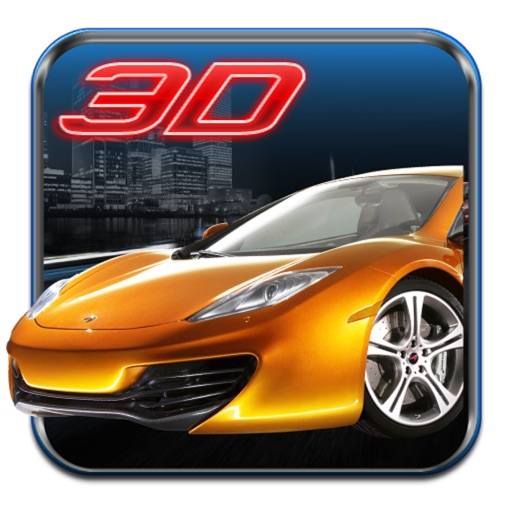 Racing Cars -3D Car Racing Game Free