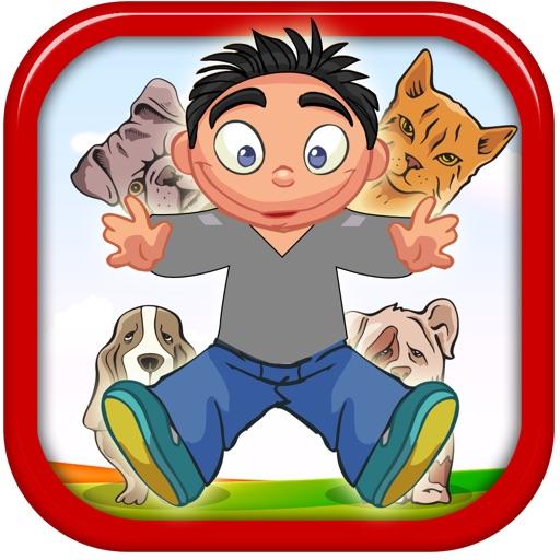 Pet Shop Escape Challenge - Fast Animal Run Adventure Free