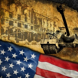 American Tank: 3D War game