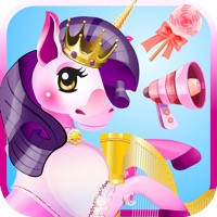 Codes for MY CUTE LITTLE MAGIC PRINCESS PONY UNICORN GAME Hack