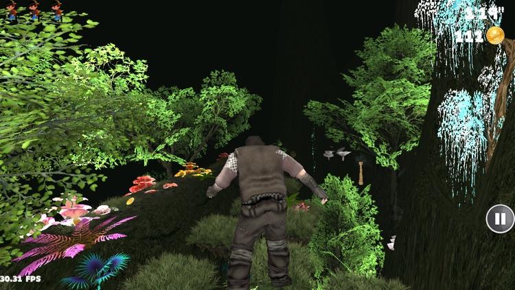 Treasure Run 3D Avatar screenshot-3