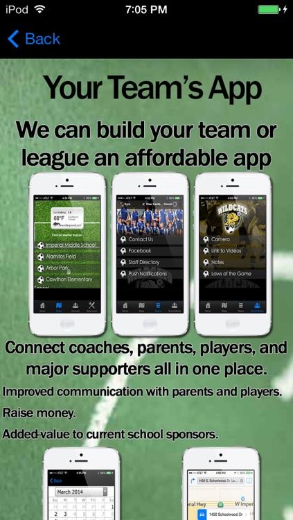 Baseball Coach Playbook Mobile