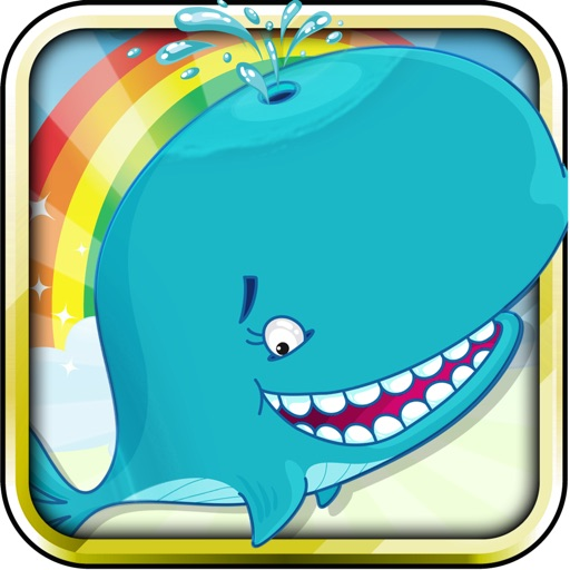 Whale Racer Pro icon