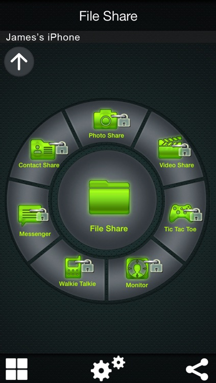 Bluetooth & Wifi File Share Mania : Free sharing for your iPhone & iPad by  Floor Girls