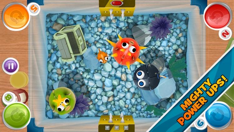 Bubble Fish Party screenshot-3