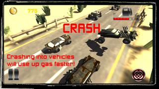 ロードウォリアー - 最高のスーパー楽しい3D破壊カーレースゲーム (Road Warrior - Best Super Fun 3D Destruction Car Racing Game)のおすすめ画像5