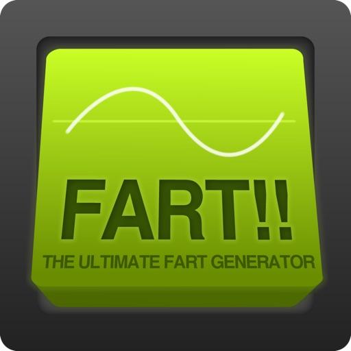 Fart!! iOS App