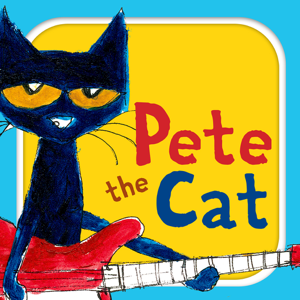 Pete the Cat: School Jam app