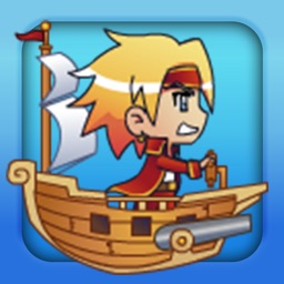 Adventure Pirates FREE