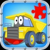 Trucks JigSaw Puzzle Free - Animated Jigsaw Puzzles for Kids with Truck and Tractor Cartoons! Ranking