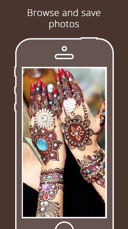 Cool Henna Tattoos | Best Mehndi Design Ideas screenshot-4