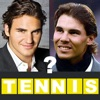 Tennis, find who is the famous tennis player, pics quiz