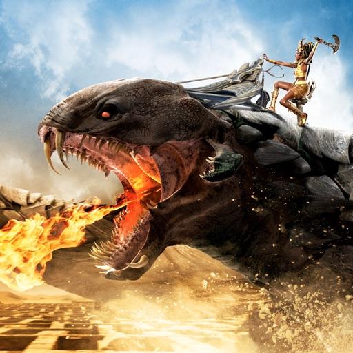キング・オブ・エジプト:消えた王国の秘密