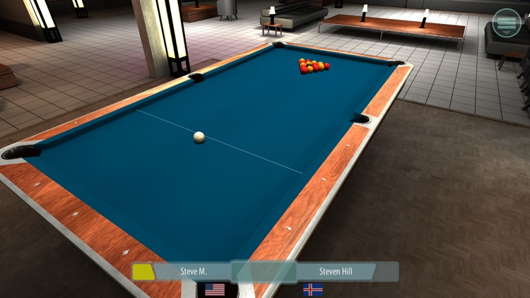 International Pool Free screenshot-4