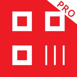 Barcode Scanner Pro - by ReallyWell Scan