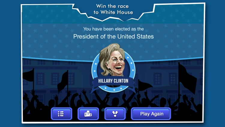 Battleground - The Election Game screenshot-3