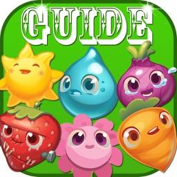 Guide for Farm Heroes Saga - All New Levels Walkthrough