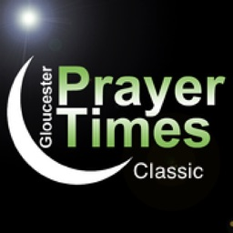 Gloucester Prayer Times Classic