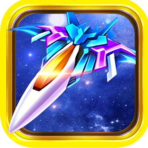 Interstellar Hurricane Free-A puzzle game iOS App