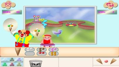 An Ice cream Shop Game screenshot four