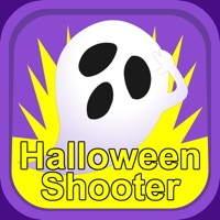 Codes for Halloween Shooter : Trick or Treat? help us clear the ghost and spirit around us - The best of halloween crazy elimination puzzle games Hack