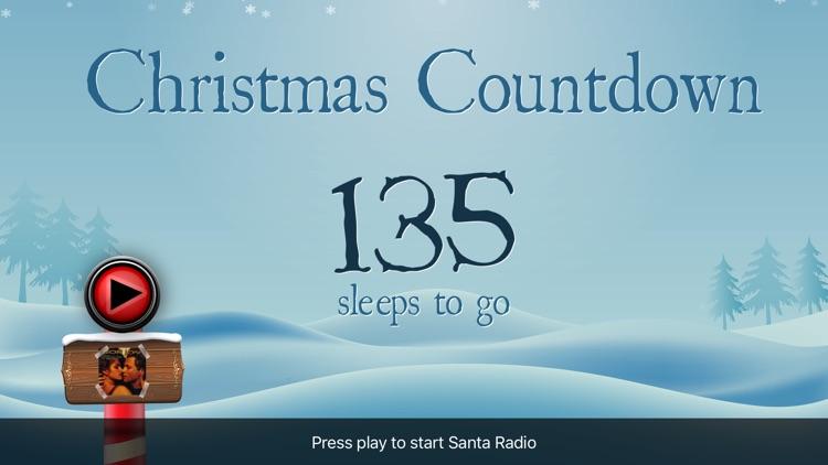 Christmas Countdown - Plus Santa Radio