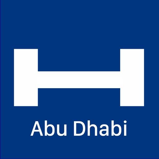 Abu Dhabi Hoteles + Compara y Reserva de hotel para esta noche con el mapa y viajes turísticos