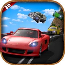 Racing Race Derby - Real Speed Motor Car Racers
