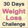 Weightloss Challenge in 30 days