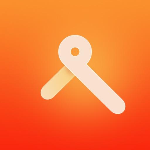 健康计步器 iOS App