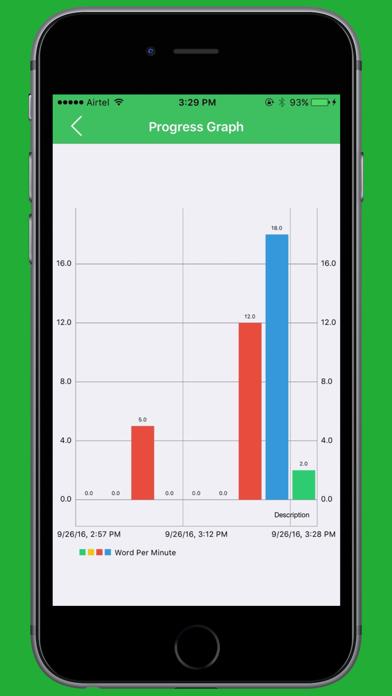 Typing Test : Test Your Speed screenshot three