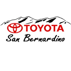 Lovely Toyota Of San Bernardino App 17+