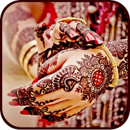 Latest Mehndi Designs 2016 - Beautiful & Fashionable Wedding Collection & Drawings