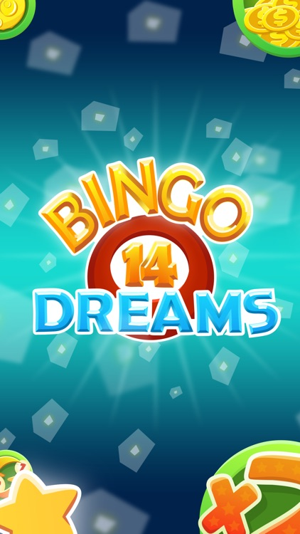 Bingo Dreams Bingo - Fun Bingo Games & Bonus Games screenshot-4