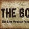 The Border Bar & Grill