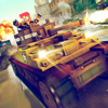 オンライン 戦車 レース 軍 レーシング ...