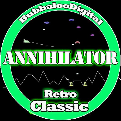 Annihilator Retro Classic