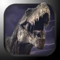 Epic Dinosaur Photo Editor icon