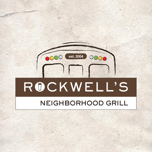 Rockwell's Neighborhood Grill