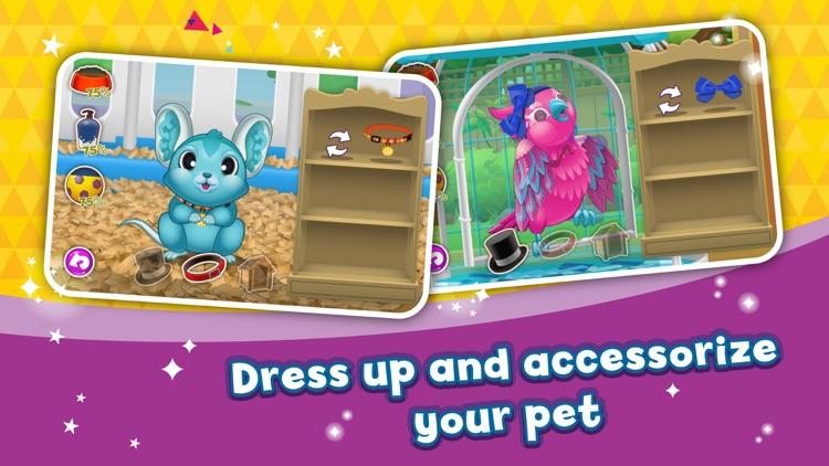 Little Live Pets - Pet Shop App screenshot-3
