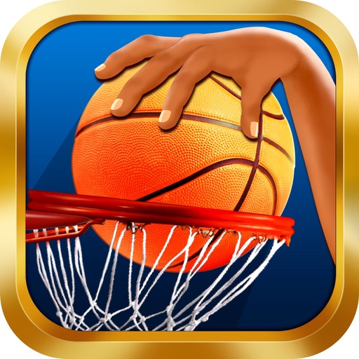 School Back Yard Basketball 3D - Challenge Your Friends and Become a Street Basketball King