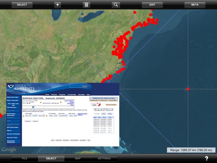 KML Map HD screenshot-3