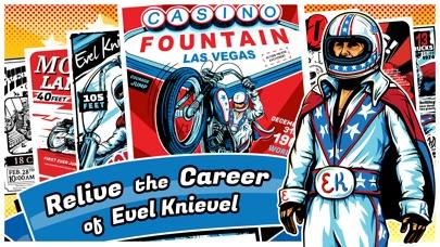 Screenshot #10 for Evel Knievel