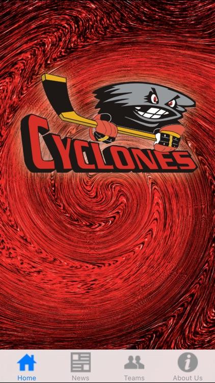 Northern Cyclones Hockey