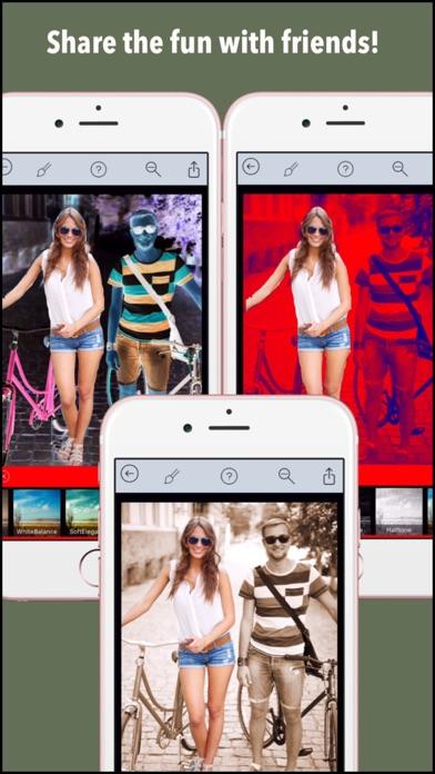 Background Blur Pro - Photo Focus Edit.or for Blur.red BG Effect.s & censor or hide face screenshot four