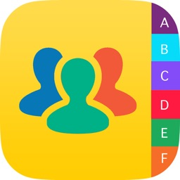 Group Contacts And Messaging