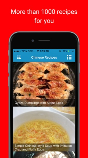 Healthy soup food recipes easy chinese cook video on the app store healthy soup food recipes easy chinese cook video on the app store forumfinder Choice Image