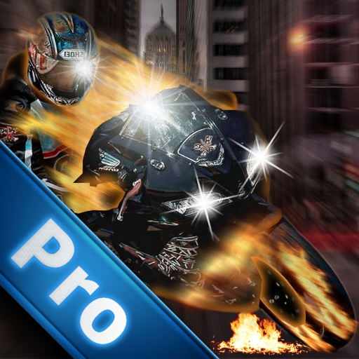 A Speed Endless Biker Pro - Simulator Motorcycle Driver Game
