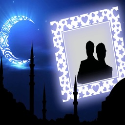 Islamic Photo Frames & Photo Editor