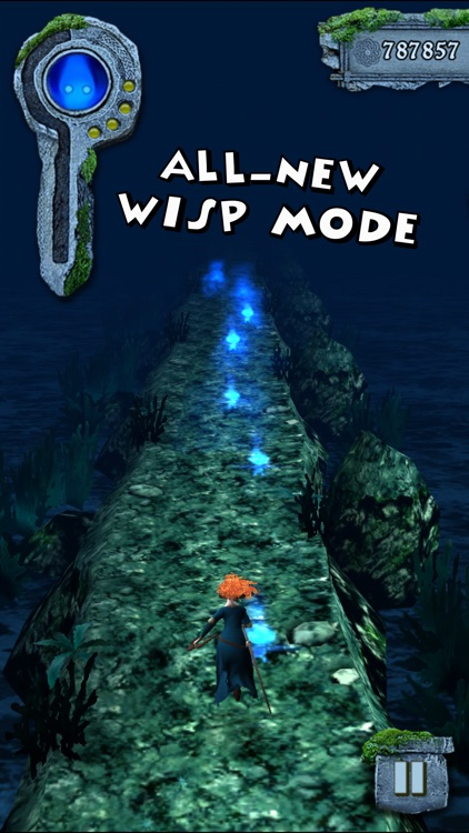 Temple Run: Brave screenshot-4